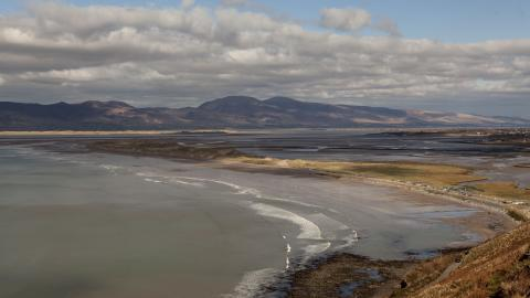 Rossbeigh peninsula