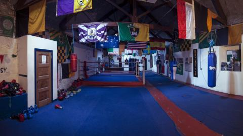 St. Margarets Boxing Club