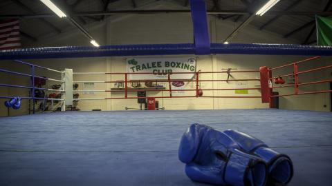 Tralee Boxing Club