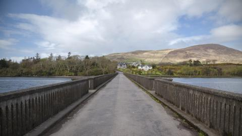 Caherciveen Bridge1
