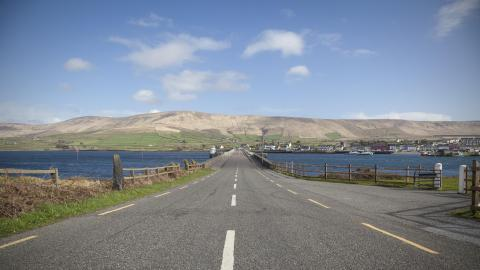 Valentia Island Bridge1