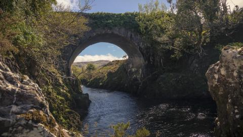 Glencar Bridge2